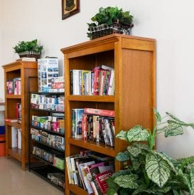 27 Charter St Common Area