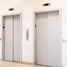 27 Charter St Elevators