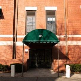86 Phillips House