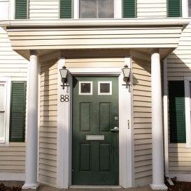 84 Phillips House