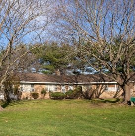 Leefort Terrace Property
