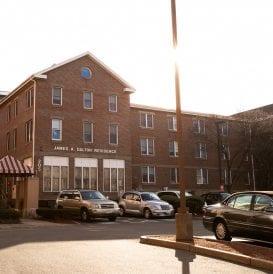 James A Dalton Residence