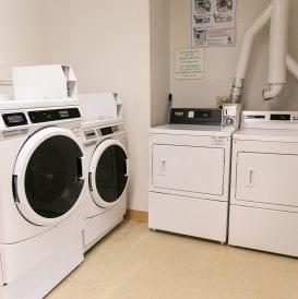 James A Dalton Residence Laundry Area
