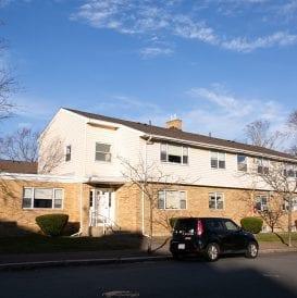 Bertram Terrace Property