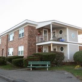 Pioneer Terrace Property