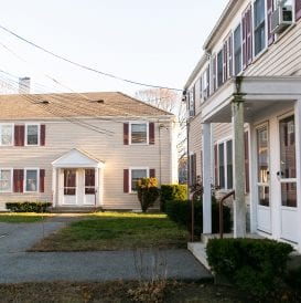 Garden Terrace Property