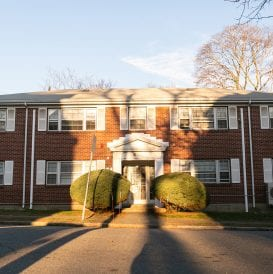 Bates Terrace Property