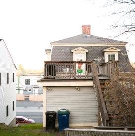 73 Boston St Property